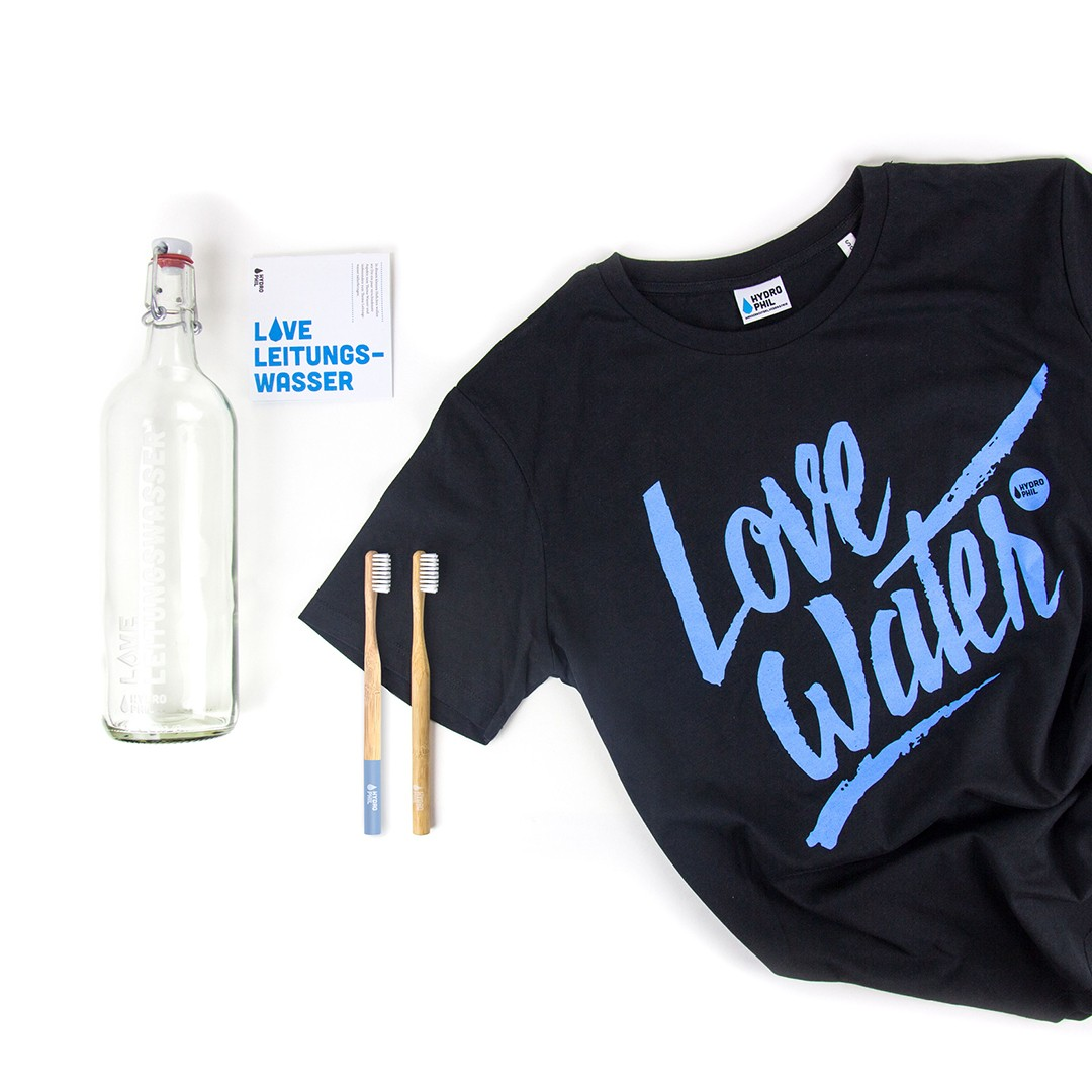 Love Water Set
