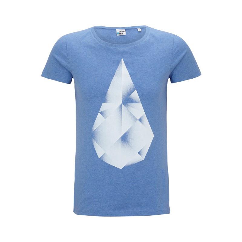 HYDROPHIL Shirt Women - blue
