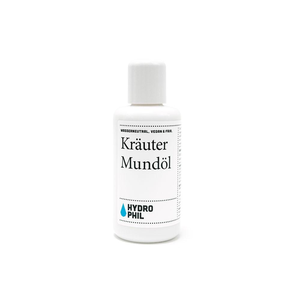 Kräuter Mundöl – 100 ml