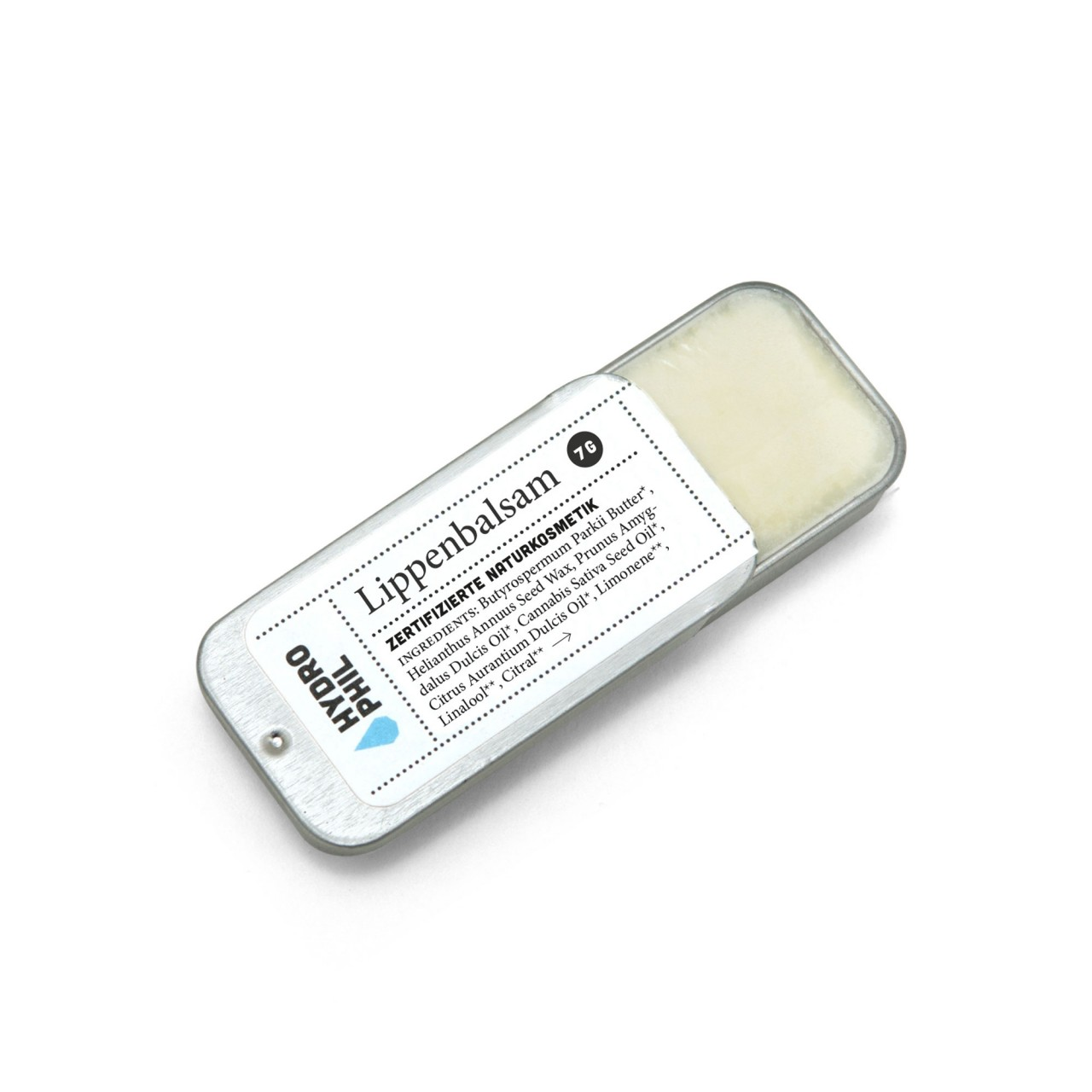 HYDROPHIL Lippenbalsam 1