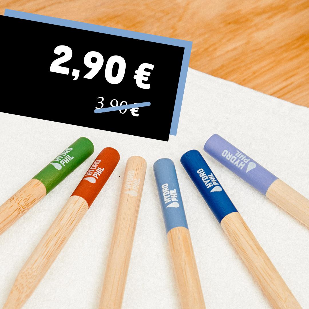 1 Euro günstiger für dich!